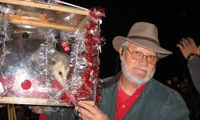 Possum drop in Brasstown, North Carolina. Image Courtesy of www.huffingtonpost.com.