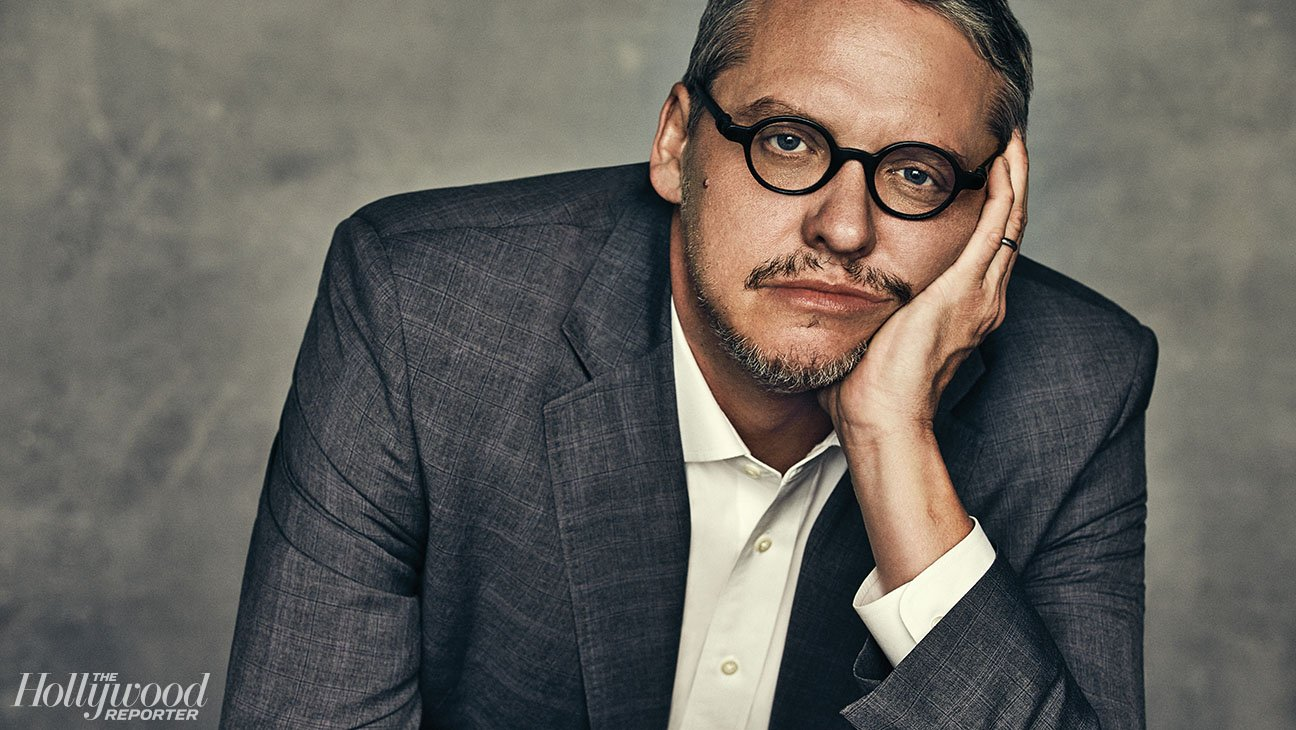Adam McKay The Big Short. Image Courtesy of hollywoodreporter.com.
