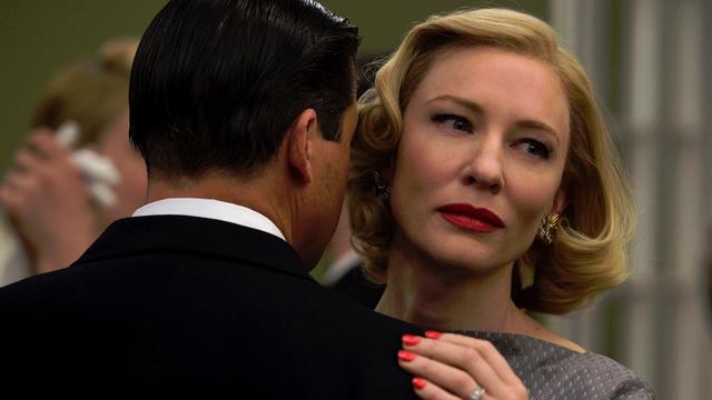 Cate Blanchett Carol. Image Courtesy of etonline.com.