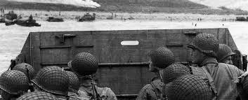 D-Day. Via bbc.co.uk.