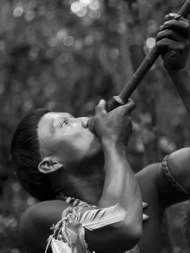Embrace of the Serpent. Image Courtesy of oscars.go.com.