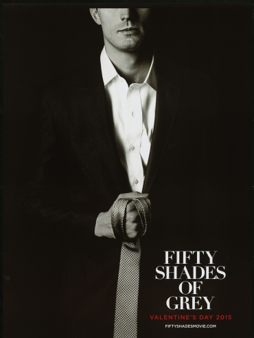 Fifty Shades of Grey. Image Courtesy of oscar.go.com.