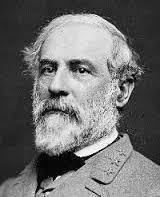 General Robert E. Lee. Via loc.gov.