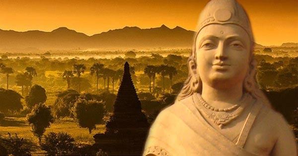 King Chandraqupta Maurya. Via indiaopines.com.