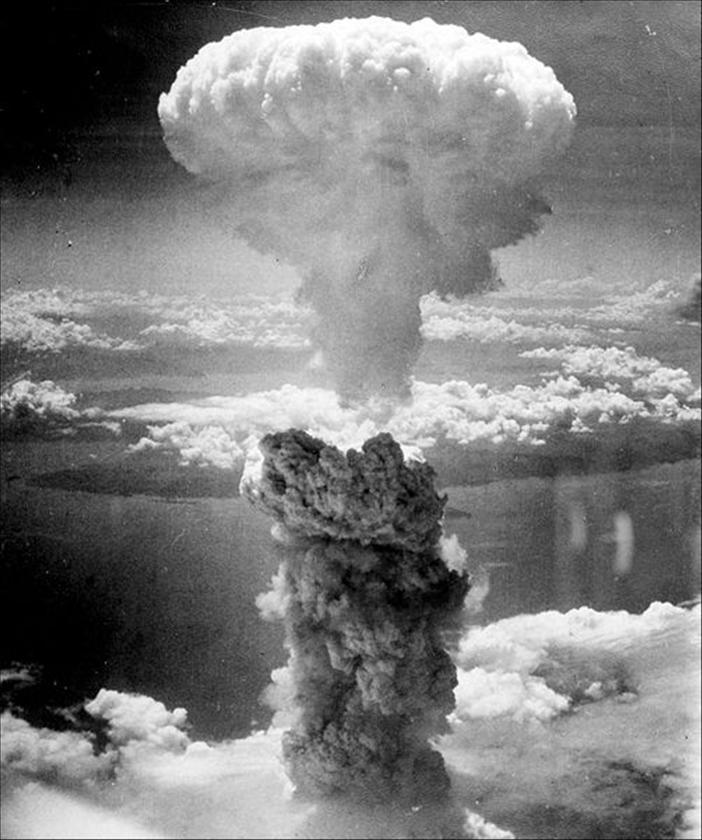 Nagasaki bomb. Via abc.net.au.