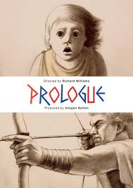 Prologue. Image Courtesy of shortfilmposters.com.