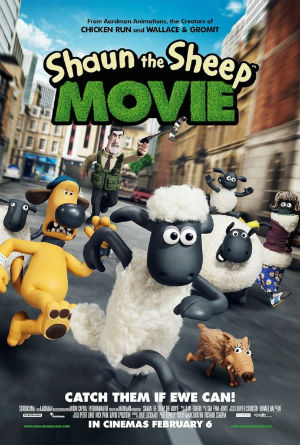 Shaun the Sheep Movie. Image Courtesy of en.wikipedia.org.
