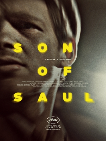 Son of Saul. Image Courtesy of oscar.go.com.