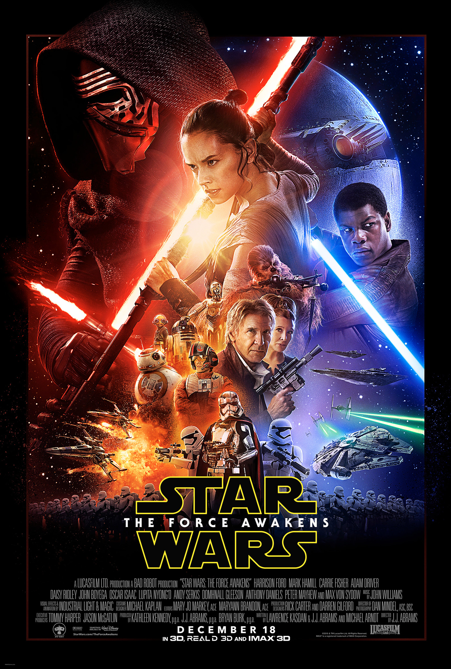 Star Wars The Force Awakens. Image Courtesy of starwars.com.