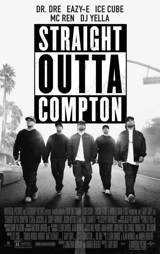 Straight Outta Compton. Image Courtesy of en.wikipedia.org.