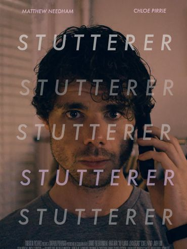 Stutterer. Image Courtesy of oscar.go.com.