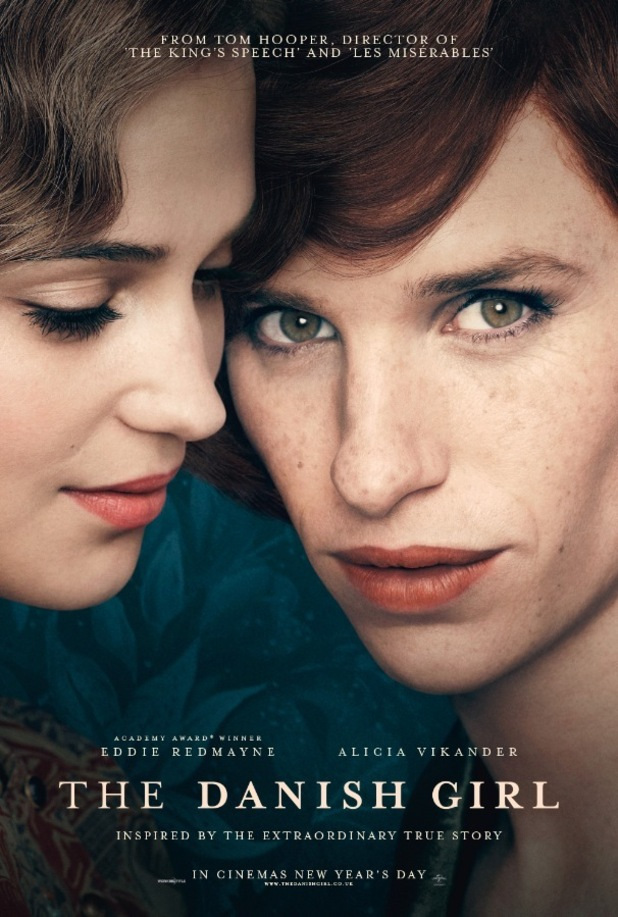 The Danish Girl. Image Courtesy of reveal.co.uk.