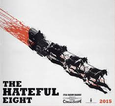 The Hateful Eight. Image Courtesy of junkiemonkeys.com.