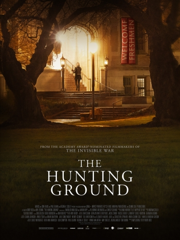 The Hunting Ground. Image Courtesy of oscars.go.com.
