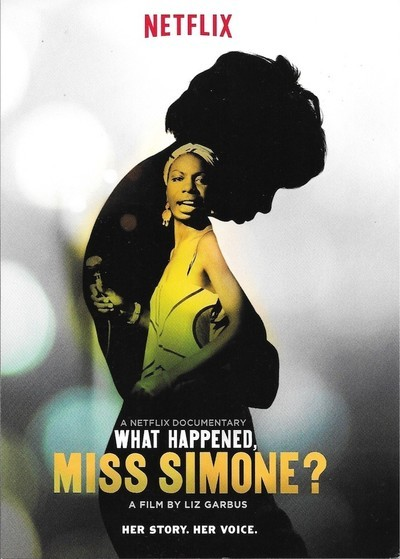 What Happened, Miss Simone Image Courtesy of hutchinscenter.fas.harvard.edu.