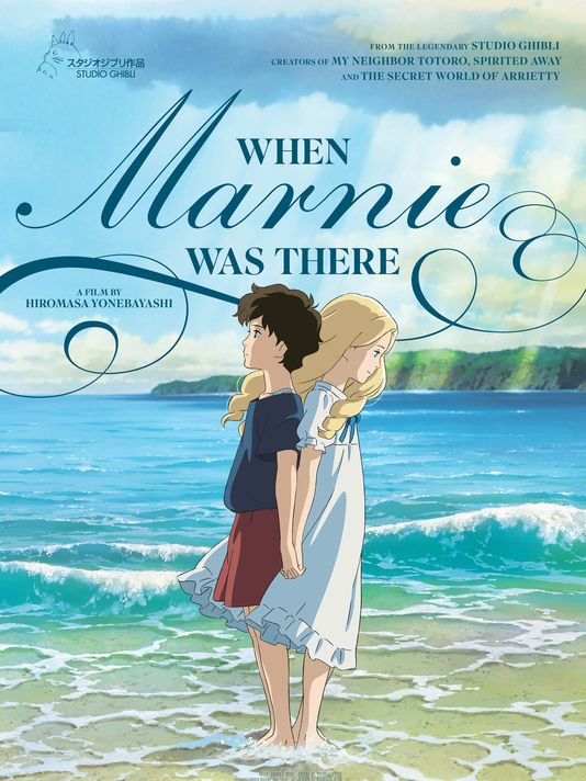 When Marnie Was There. Image Courtesy of usatoday.com.