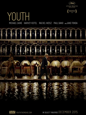 Youth. Image Courtesy of oscars.go.com.